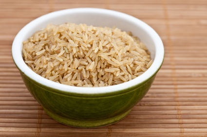 Arsenic in our rice