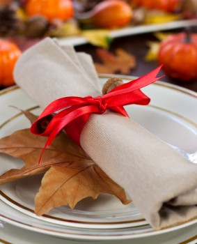 5 Tips for Surviving the Holidays with Special Dietary Needs