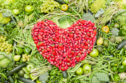 Heart-Healthy Tips from Chef Deb Cantrell