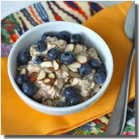Greatist.com - Healthy Breakfast Ideas