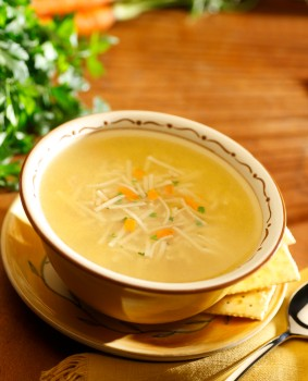 Hearty Winter Soups for Dinner