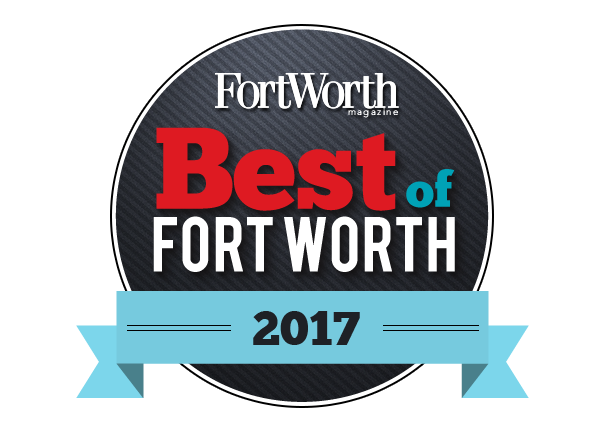 Best of Winner 2017 Fort Worth Texas Magazine Savor Culinary Services
