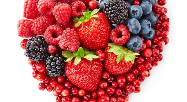 Eat Red for Heart Health