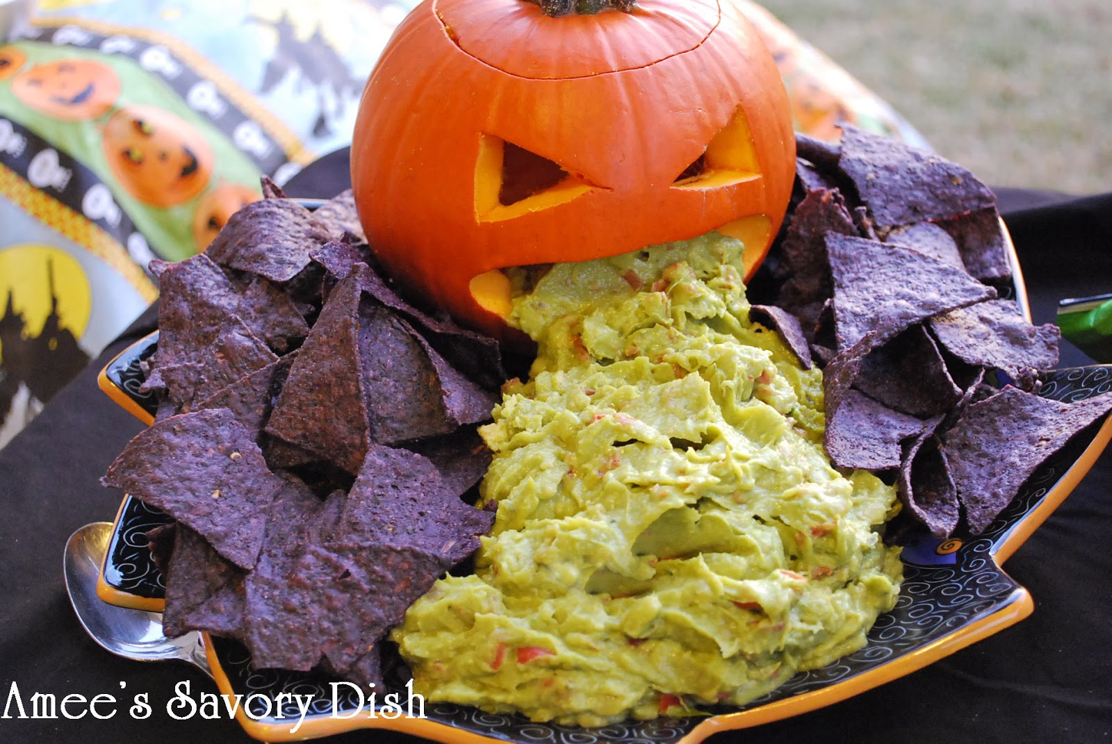 Healthy Halloween Party Food - Savor Culinary Services - Healthy ...