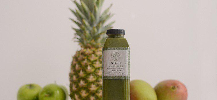 Nosh Original Juice Fast