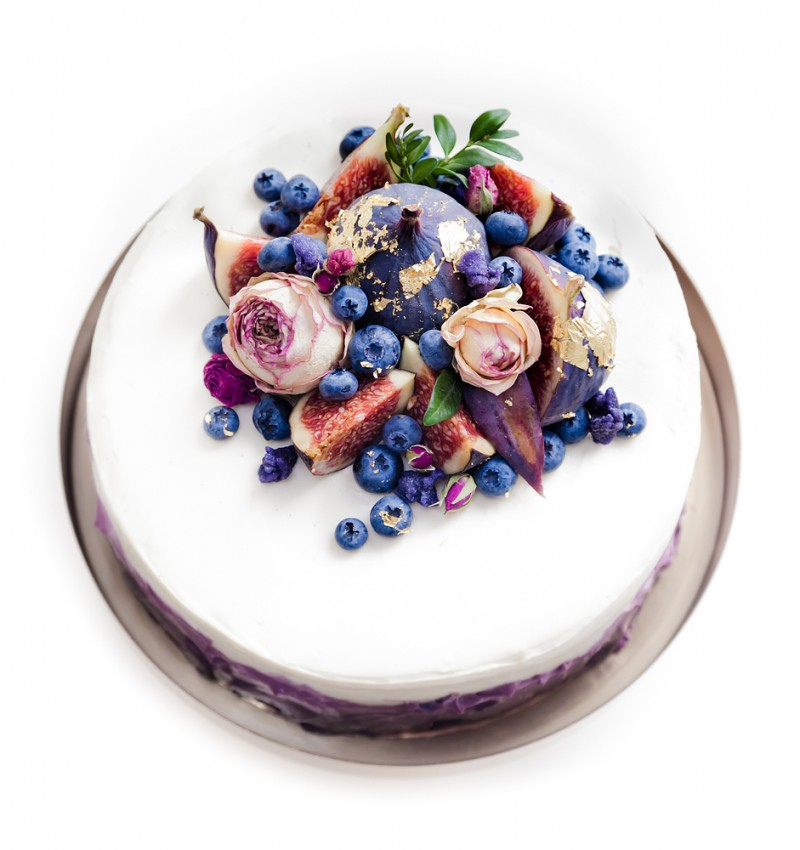 Spring Vegan Cheesecake Savor Culinary Services Fort Worth