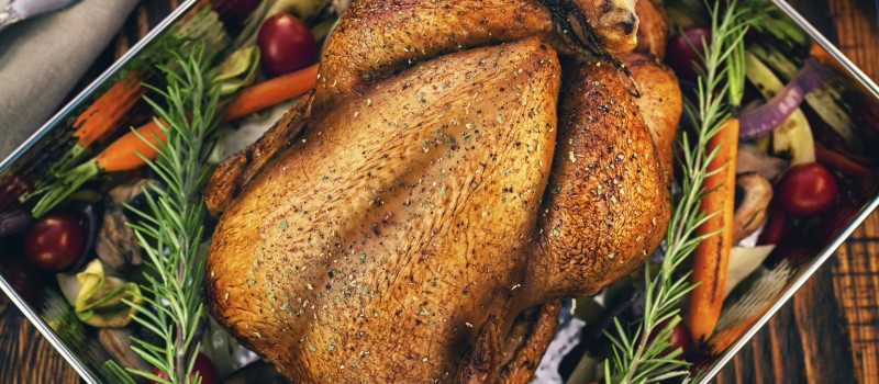 Your Guide to Choosing a Healthy and Ethical Turkey
