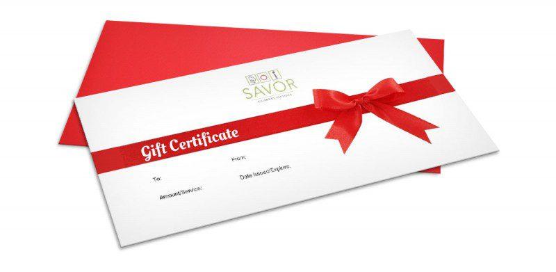 savor-gift-certificate