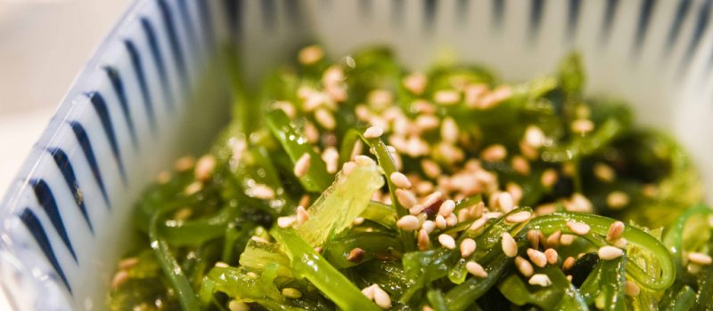 Why Seaweed is the New Kale Savor Culinary Services Customized Meal Delivery