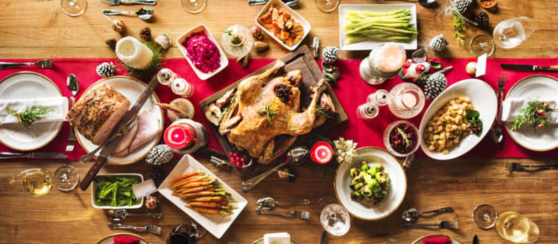 Your Step-by-Step Thanksgiving Checklist Savor Culinary Services