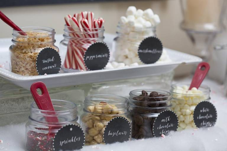 How to Create Your Own Hot Chocolate Bar Savor Culinary Services