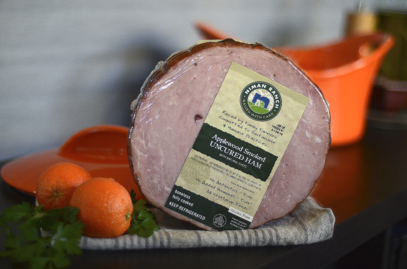 Niman Ranch Ham Christmas Giveaway Savor Culinary Services