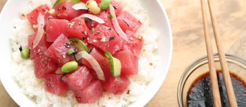 Poke O 10 New Restaurants Coming to DFW in 2018 Savor Culinary Services