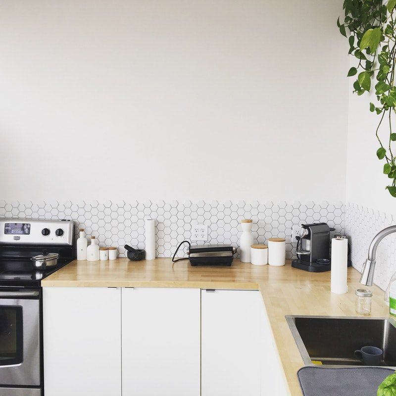 How to Deep Clean Your Kitchen with Ease (Spring Cleaning ...