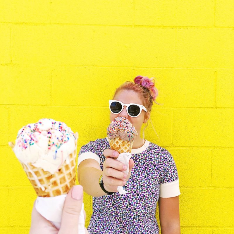 Top 5 DFW Ice Cream Shops that Offer Dairy Free Options Savor Culinary Services