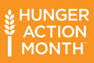 How to Participate in Hunger Action Month Savor Culinary Services