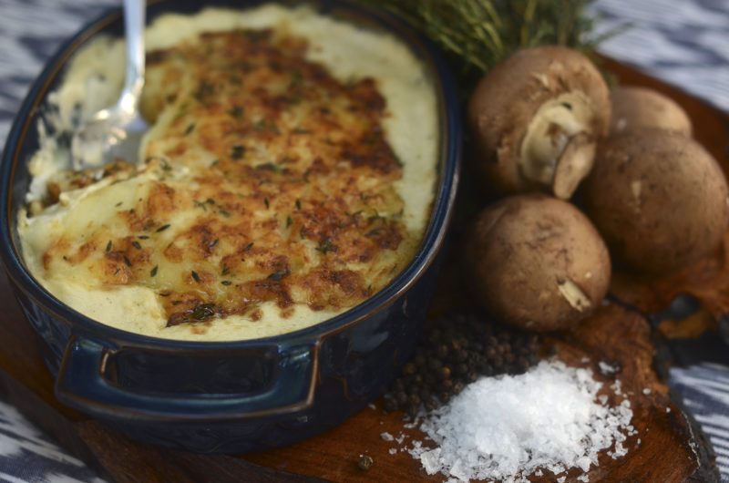 Give Your Potato Casserole an Update this Year Savor Culinary Services