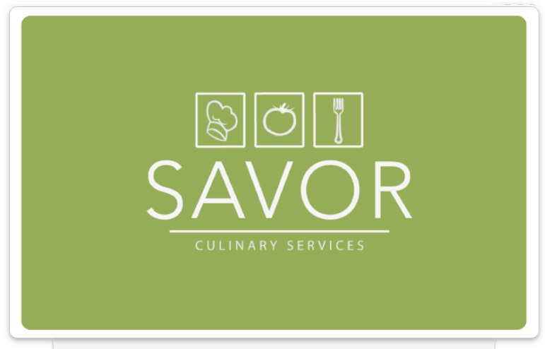 Savor Gift Card The Savor 2018 Holiday Gift Guide Savor Culinary Services