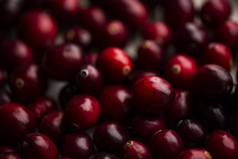 Delicious Ways to Use Cranberries This Thanksgiving (Other than in Cranberry Sauce) Savor Culinary Services