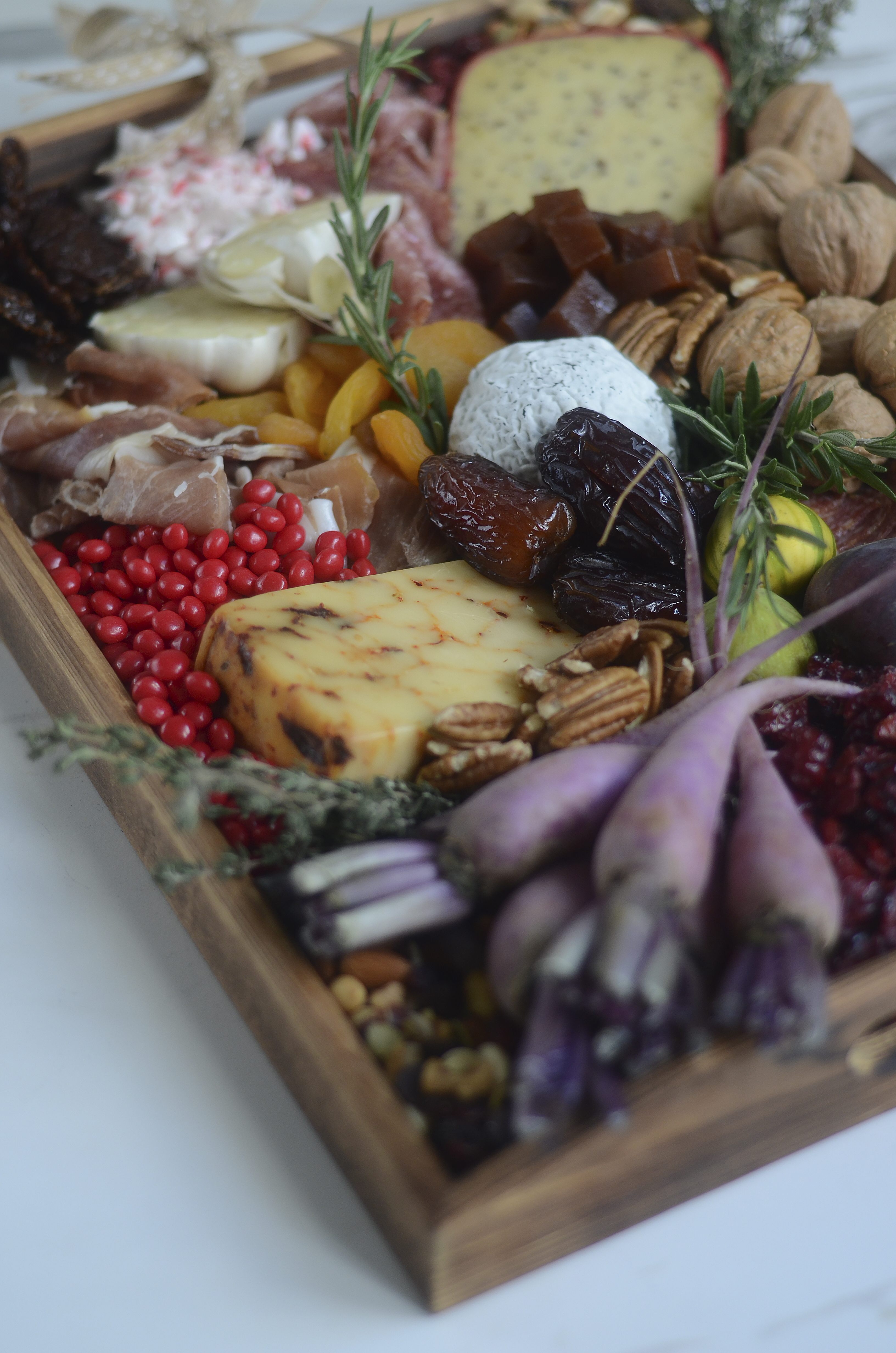 Easter Board Savor Culinary Services