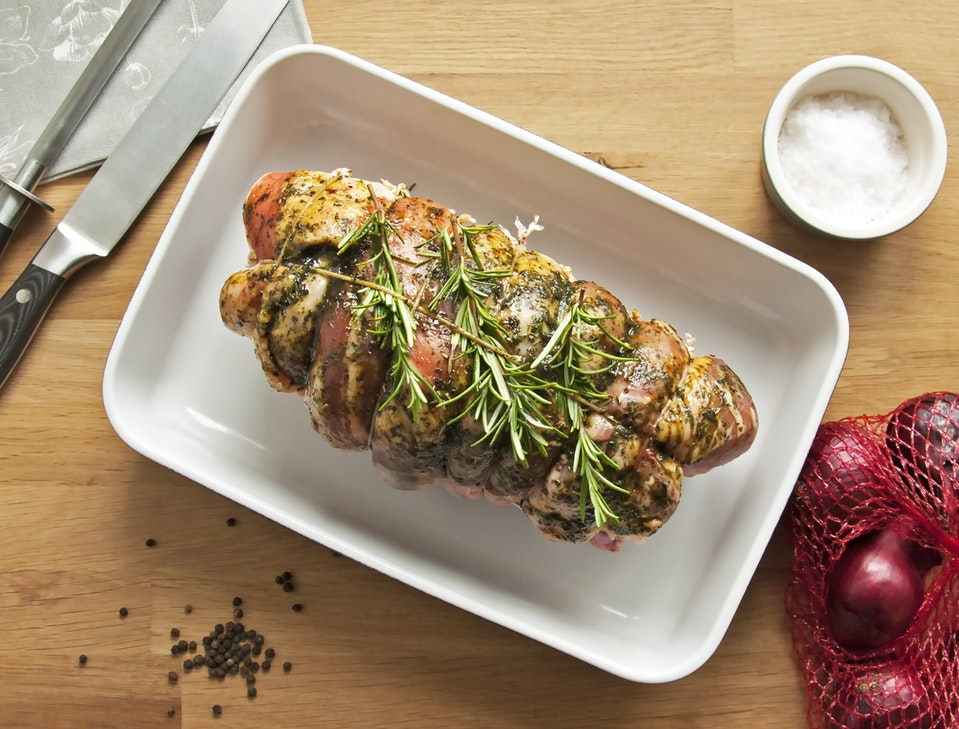Personalized Easter Dinner Delivered Savor Culinary Service