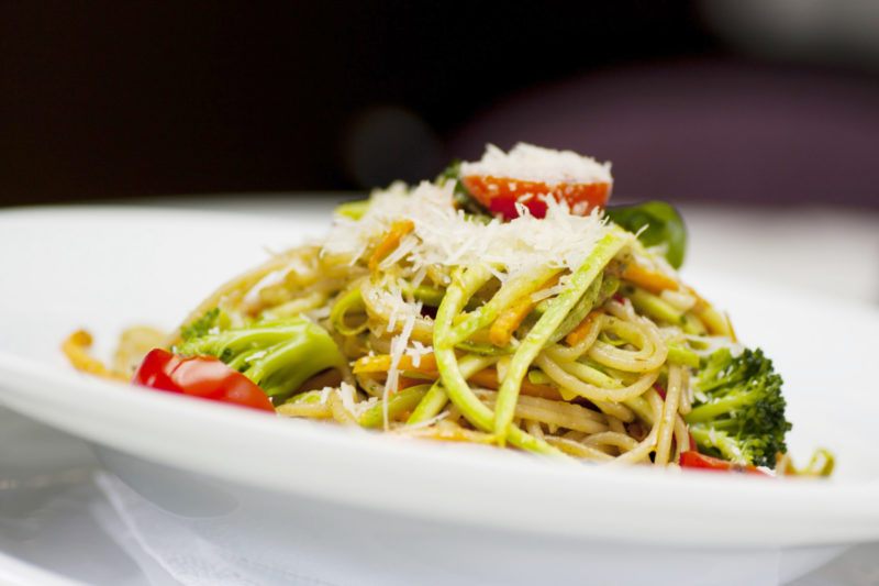 healthy meals for dinner pasta